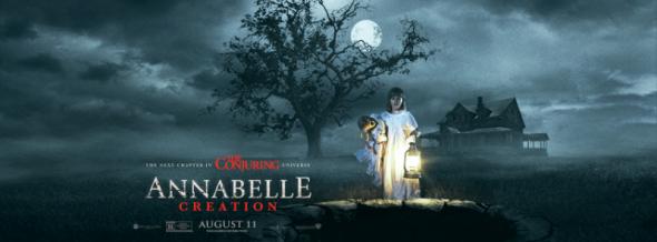 Annabelle Creation : Wanna get scared??